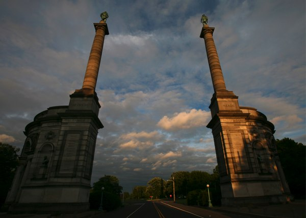 Smith Memorial Arch